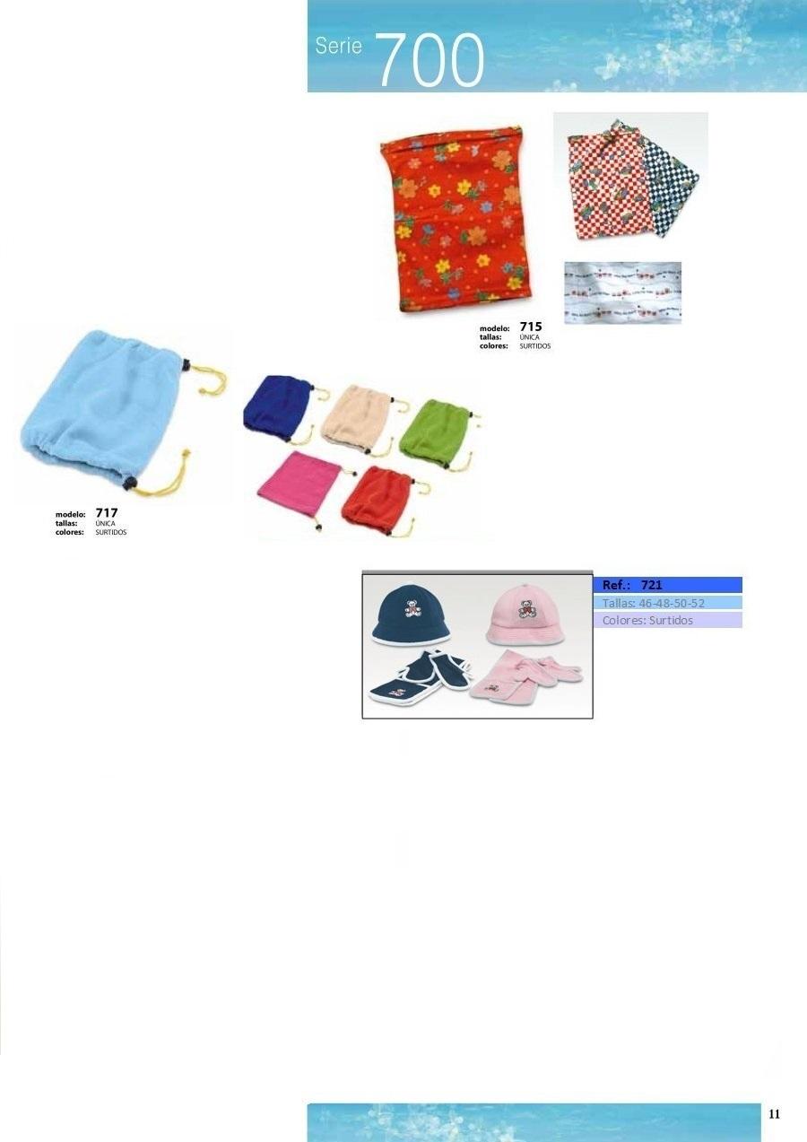 gorras y sombreros gorras baratas bufandas y guantes CATALOGO INVIERNO -page-011